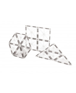 Magna-Tiles Ice 32 dele