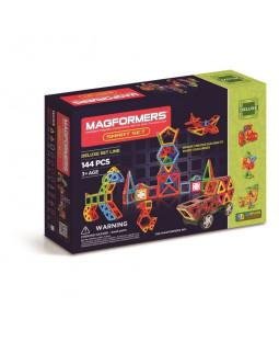 Magformers Smart Set, 144 dele