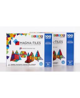 Magna-Tiles, 200 dele