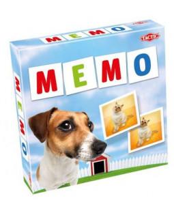 Memo Kæledyr