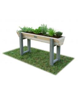 Plante kasse m højde
