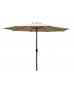 Sevilla parasol Ø 3 mtr, sand