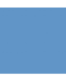 Pastelblå tumlemadras 150 x 150 x 10