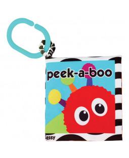 Peek-A-Boo bog