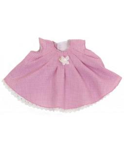Rubens Pink dress