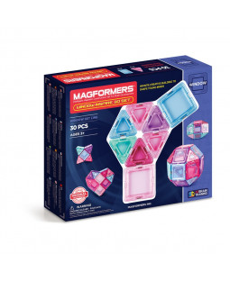 Magformers windows inspire 30 set
