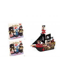 pirat pakke