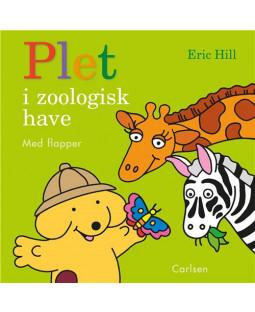 Plet i Zoologisk Have