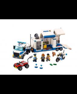 Lego City politisæt