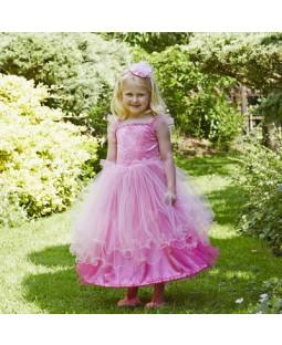 Lyserød prinsesse