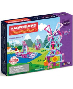 Magformers inspire 62 set
