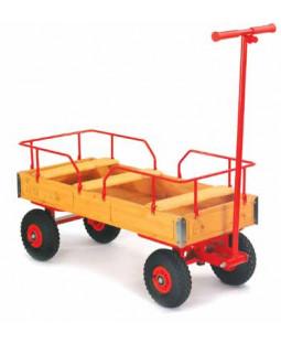 ROSE trækvogn