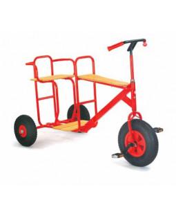 ROSE 3-hjulet taxi, 9-90 år