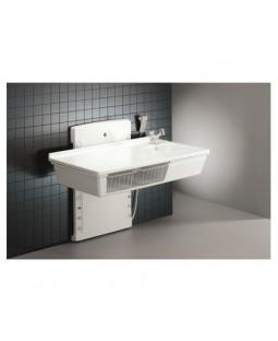 Puslebord 800 x 1400 mm uden håndbruser