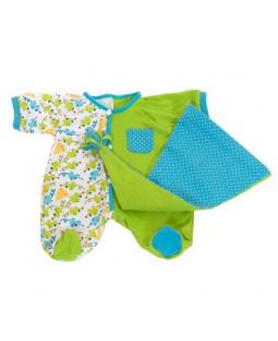 Rubens Green pyjama