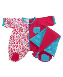 Rubens Pink pyjama