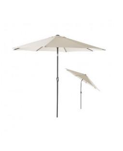 Sevilla parasol Ø 3 mtr, natur