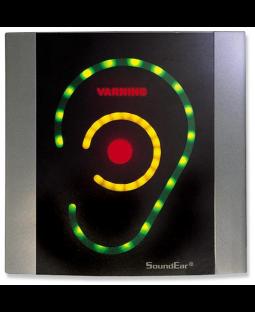 Soundear Støjmåler