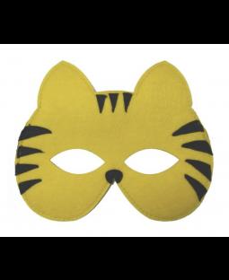 Filtmaske - Tiger