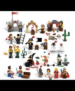 Lego eventyrsæt