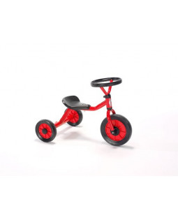 Winther Mini Viking Skubbecykel m. rat
