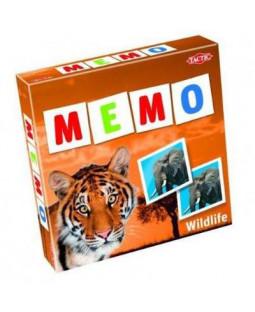 Memo vilde dyr