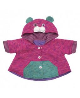 Rubens Teddybear Jacket