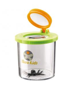 Terra Kids insektglas med lup