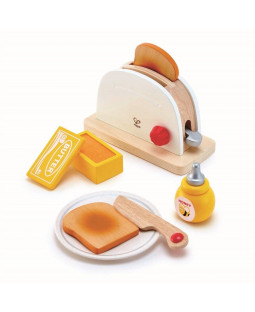 Toaster-sæt
