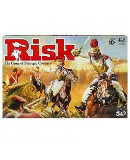 Risk Refresh