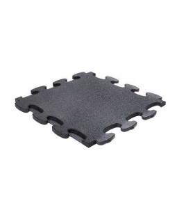 3D-fliser sort, 280cm