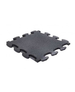 3D-fliser sort, 210cm
