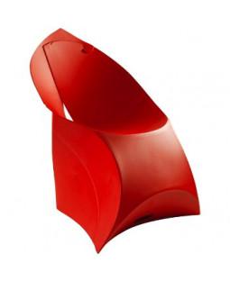 Flux™ Børne Stol, Rød